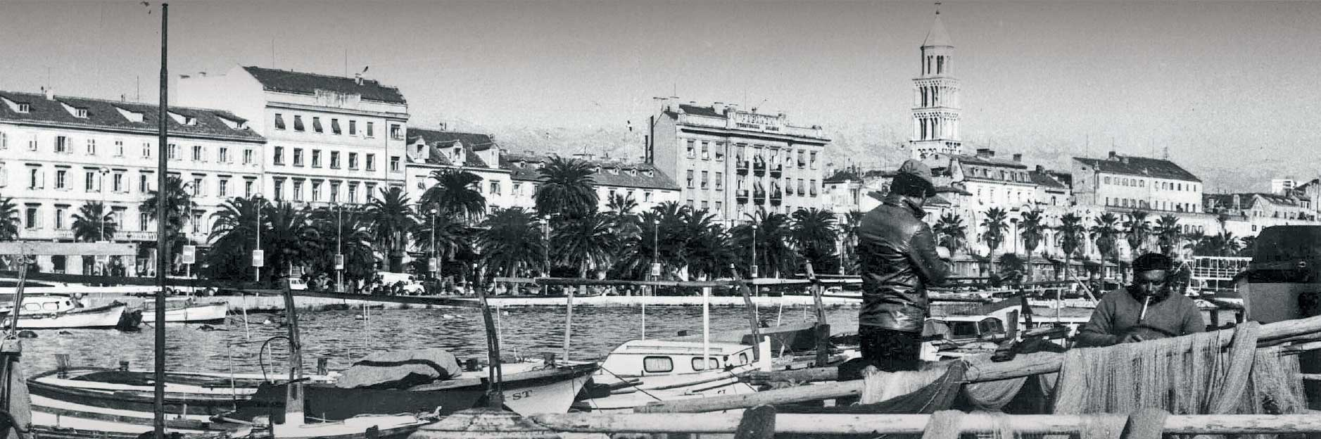 Arhiv Slobodne Dalmacije